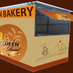 Container Bakeries